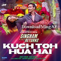 Ankit Tiwari & Tulsi Kumar - Kuch Toh Hua Hai - DownloadMing.SE