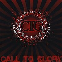 14 Call to Glory - Hey Ho Jesus - The Truth the Blood the Glory.mp3