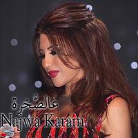 Najwa Karam - 3al Sakhra.mp3