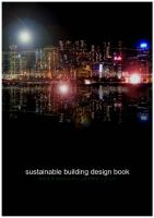 [Architecture Ebook] Sustainable Building Design Book.pdf