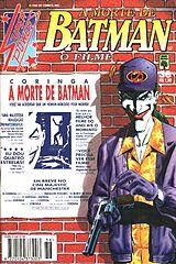 Z A Morte de Batman - O Filme (do Coringa).cbr