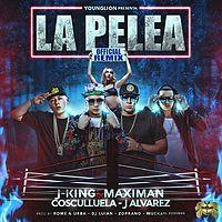 La Pelea Remix - J King y Maximan Ft. Cosculluela Y J Alvarez (Official Remix) (WWW.ELGENERO.COM)KingJou.mp3