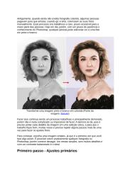 Photoshop como colorir fotos preto e branco.docx