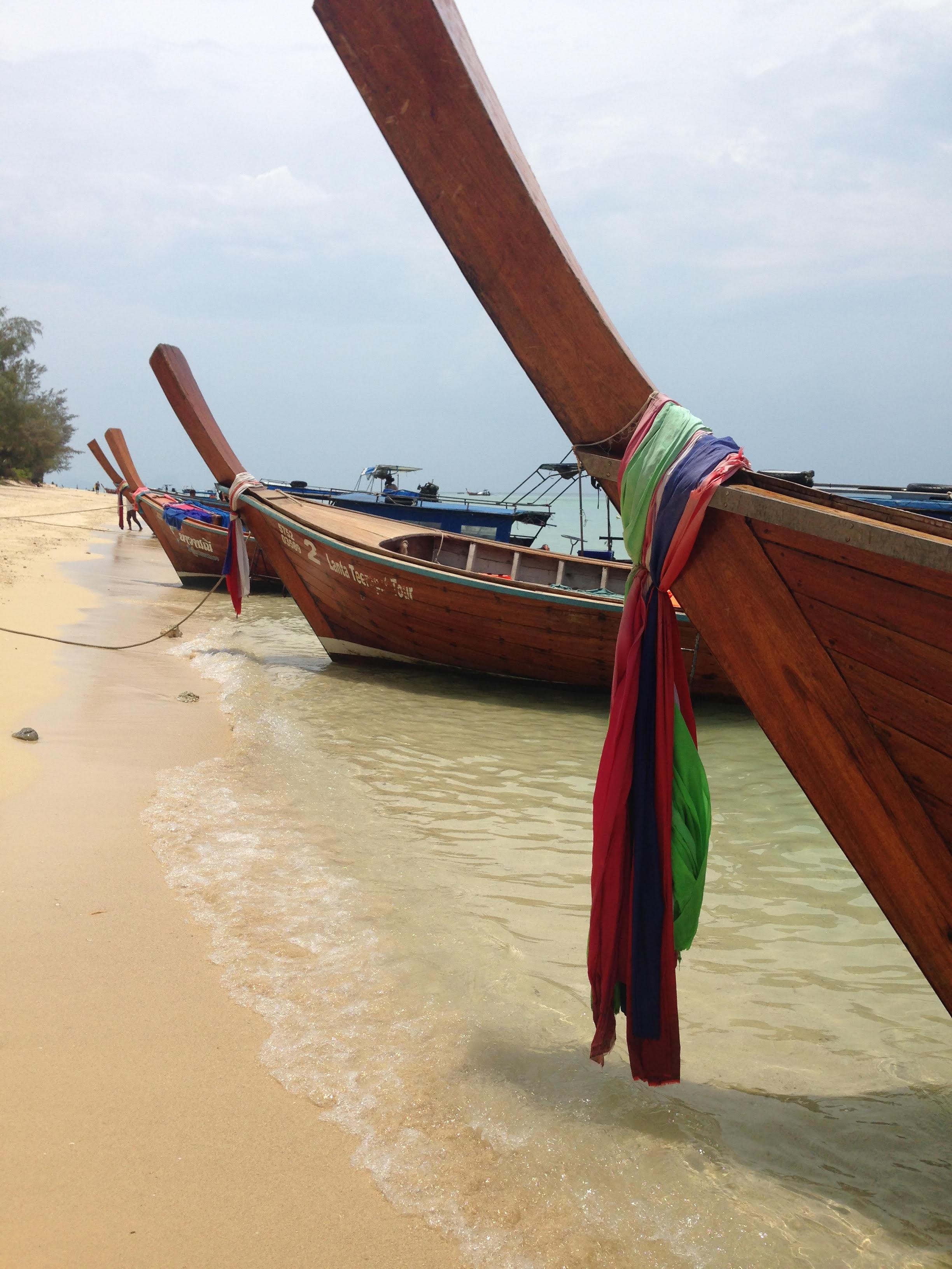 Путешествия с детьми: Таиланд. Наши заметки: Сноукьорлінг герлс