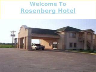 Rosenberg Hotel.pptx