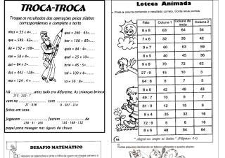 ATIVIDADES OTIMAS DE MULTIPLICAÇÃO E DIVISÃO.doc