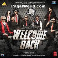 07 Damaa Dam Mast Kalandar (Welcome Back) Honey Singh 190Kbps.mp3