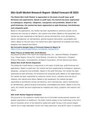 Skin Graft Market Research Report.pdf