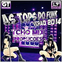 CD As Tops Do Funk 2014