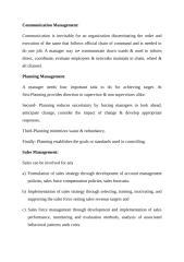 Communication Management.docx