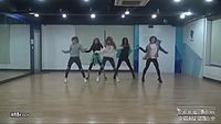 [Practice Dance] 4Minute - What's your name [Mirror].mp4