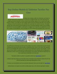 Buy Online Mobile & Tablettes Tactiles Pas Cher.pdf