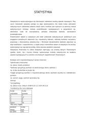 Statystyka - teoria.doc