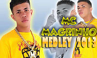 Medley do Mc magrinho 2013 (DJ DEDÉ).mp3
