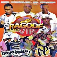 002 - Lancinho - Turma do Pagode.mp3