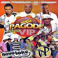 002 - Lancinho - Turma do Pagode.mp3