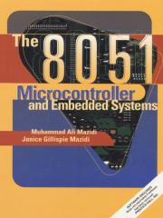 8051 Microcontroller and Embedded Systems, The (1999).pdf