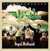 Wali - Ingat Shalawat.mp3