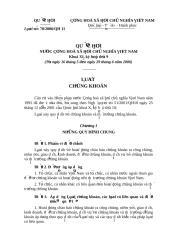 70-2006-QH11_LUAT CHUNG KHOAN.doc