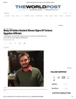 Body Of Italian Student Shows Signs Of Torture_ Egyptian Officials.pdf
