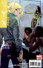 NYX - No Way Home #1.cbr
