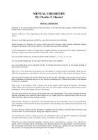 Mental Chemistry.pdf