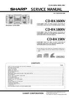 SHARP  CD - BK 190-1600-1800 V.pdf