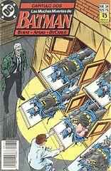 batman - las muchas muertes de batman #02.cbr