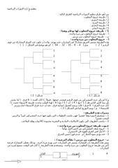 نشرة في تنظيم وإدارة الدورات الرياضية.doc