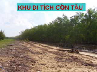 CAU 2 KHU DI TICHCON TAU.ppt