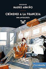 Crimenes a la francesa - AA VV.epub