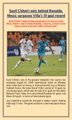Sunil Chhetri only behind Ronaldo  Messi  surpasses Villas 59 goal record.pdf