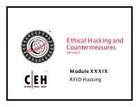 CEHv6 Module 39 RFID Hacking.pdf