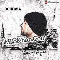 IDGAF (Feat. Haji Springer) - www.MP3Khan.Com.mp3